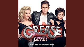 "Sandy (From ""Grease Live!"" Music From The Television Event)"