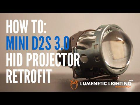 Download 3 How To Build Hid Projector Headlights Video 3GP