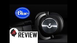 Blue Microphone + Logitech Combine!!! - G Pro X Headset Review
