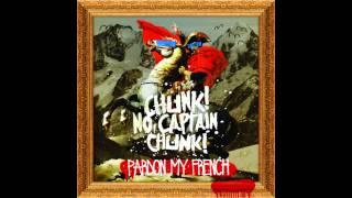Chunk! No, Captain Chunk! - The Progression of Regression