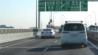 2012-01-09浦和料金所-熊野町JC