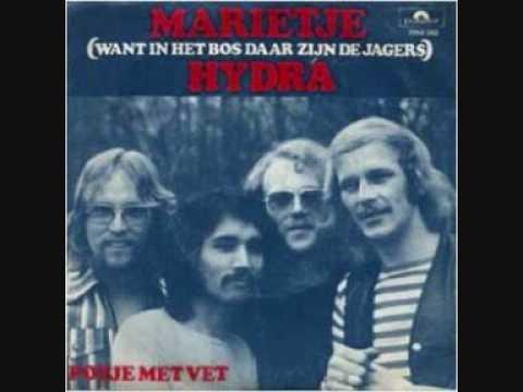 Hydra 'Potje met vet'  1974