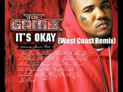 The Game - It's Okay (One Blood) (Extended Remix)