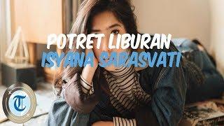 Intip Foto-foto Isyana Sarasvati saat Traveling ke Berbagai Negara