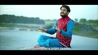 Karan Khan Presents: Zubair Nawaz - Nafsona (Official) Video