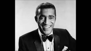 "Sammy Davis Jr - ""I Gotta Be Me""  (with lyrics)"