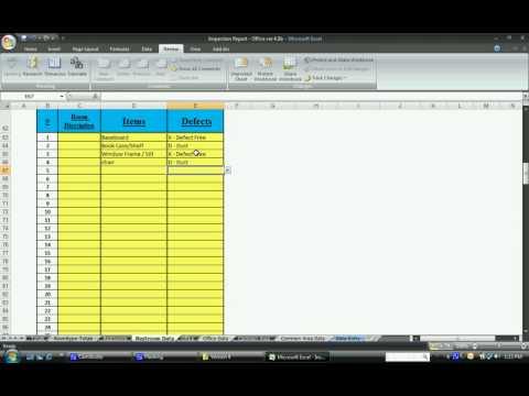 Data Entry Training - YouTube