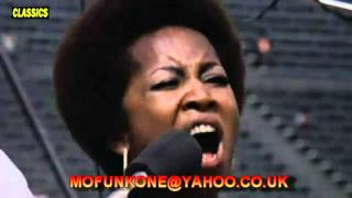 Staple Singers - Respect Yourself video