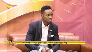 Interview du fondateur de l'Union des Camerounais de l'Étranger ( Jambo)