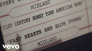 Midland   Fast Hearts And Slow Towns