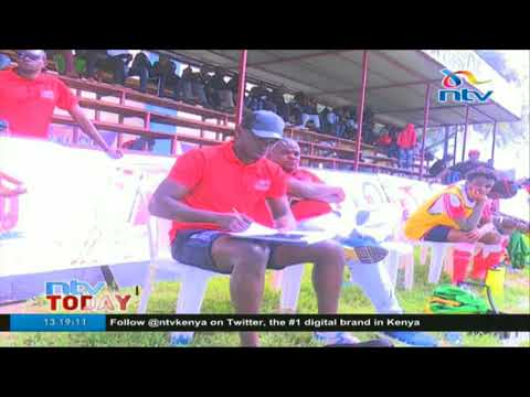 Rugby world cup sevens: Shujaa play Tonga in opening pre-round