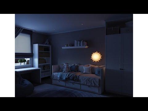 Agu Baby Смарт лампа естественного света