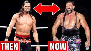 10 Former WWE Wrestlers: Where Are They Now (2019)