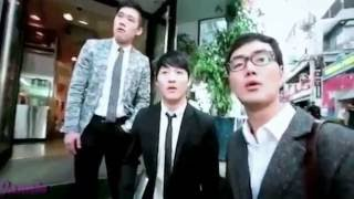 Öfke Baldan Tatlıymış💣🔪🔫💥💢 Kore Klip