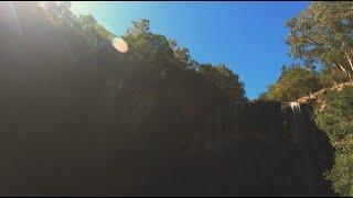 Iflight XL5 HD   Cascata dos Molim   Cinematic FPV