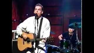 John Hiatt & The Guilty Dogs - Perfectly Good Guitar [7-26-94]