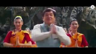 'Goosebump' Official Video 'Hindi' Song | Kung Fu Yoga | Jackie Chan Movie