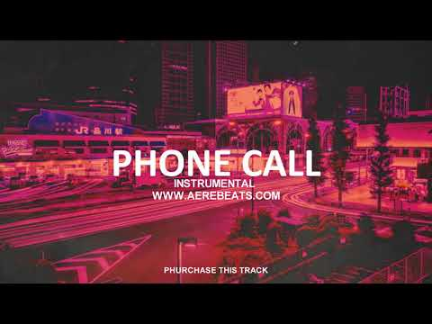 Download PHONE CALL - Pista de TrapSoul Beat x Smooth x Bryson Tiller x SOUL FREE INSTRUMENTAL x R&B BEAT HD Mp4 3GP Video and MP3
