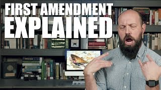 The FIRST AMENDMENT—What You NEED to Know [AP Government Review]