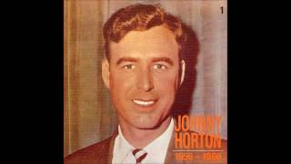 Johnny Horton - The Woman I Need (Honky Tonk Mind)