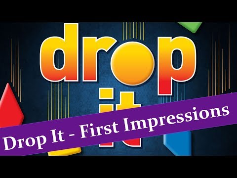 First Impressions - JTRPodcast