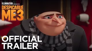 SoBad featured in new trailer for Despicable Me In theaters this summer Not so bad