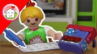 Playmobil Film Deutsch Hausaufgaben / Kinderfilm / Kinderserie Von Family Stories