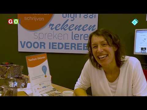 Taalhuis Oldambt - RTV GO! Omroep Gemeente Oldambt