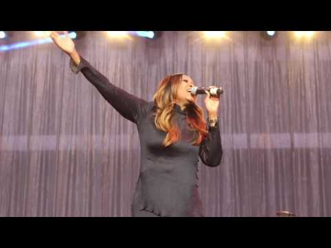 Yolanda Adams Open My Heart - Live Mp3