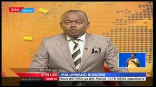 KTN Leo: Wabunge wa Jubilee waidhinisha marekebisho kuhusu sheria ya uchaguzi