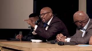 Antigone in Ferguson Mini-Documentary