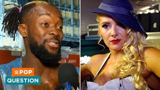 Superstars reveal what they love about the Fourth of July: WWE Pop Question