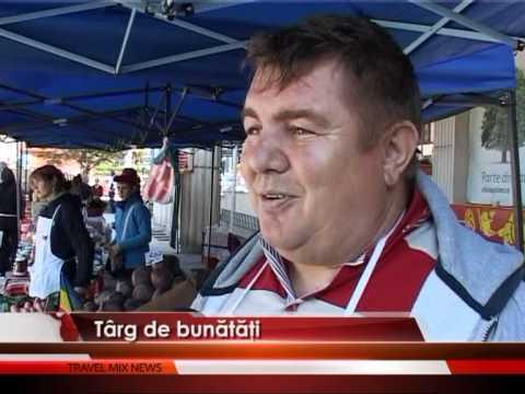 TARG DE BUNATATI
