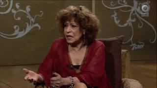Conversando con Cristina Pacheco - Leonardo López Luján