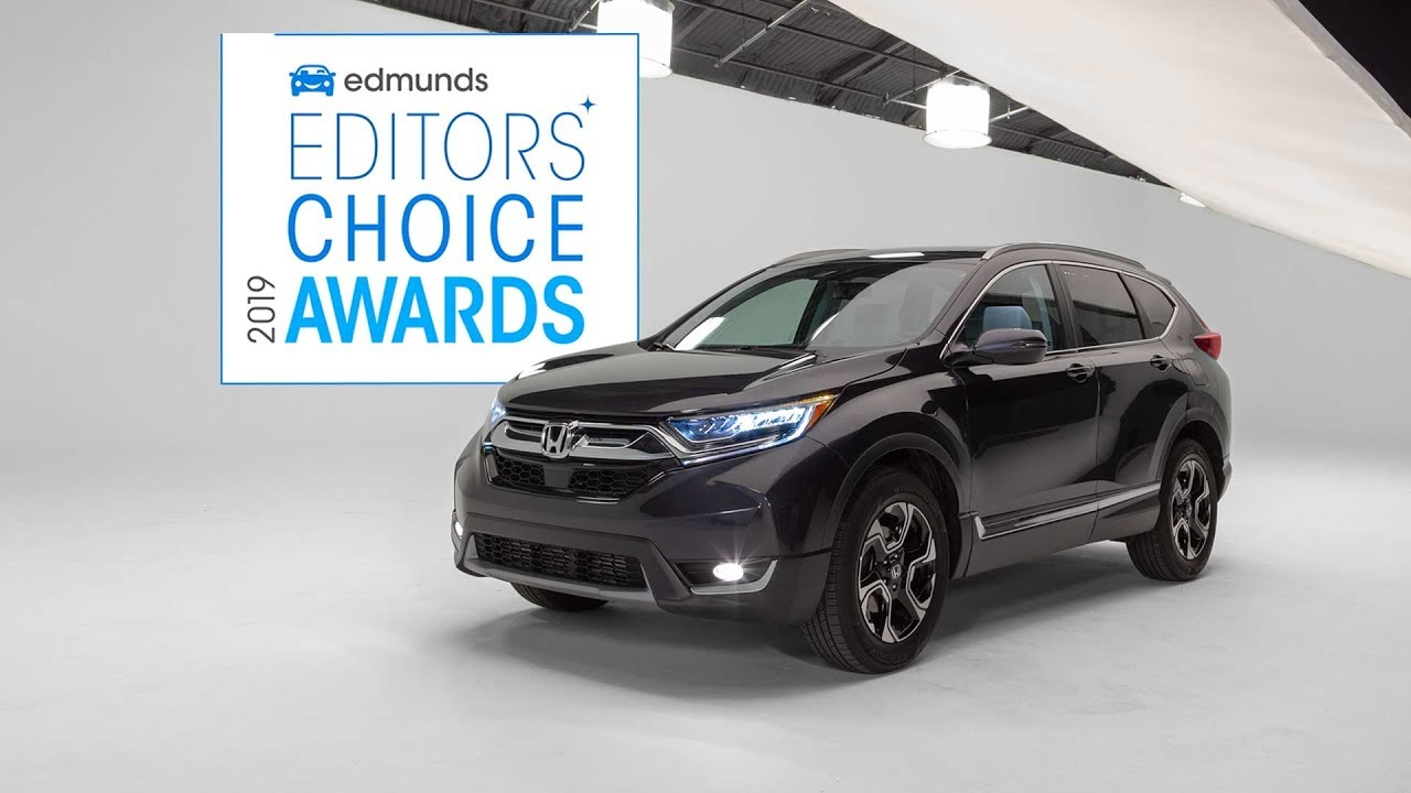 2019 Honda Cr V