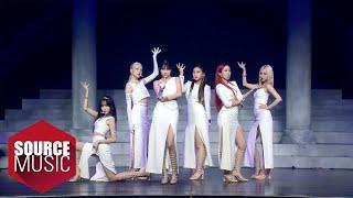 여자친구 (GFRIEND) - 回:Song of the Sirens Showcase \'Apple\' Performance
