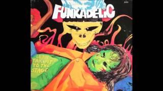 Be My Beach - Funkadelic