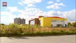 К строительству ФОКа на улице Псковская в Великом Новгороде скоро приступит новый подрядчик