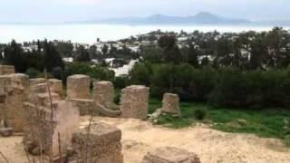 カルタゴ遺跡,チュニジア,アフリカCarthageTunisia8