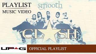CLASH อัลบั้ม Smooth Clash | Playlists