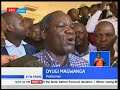 Court of appeal upholds the nullification of Homa Bay governor Cyprian Awiti's win