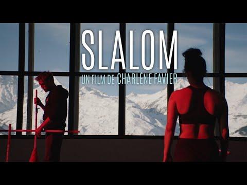 Slalom - bande-annonce Jour2fête