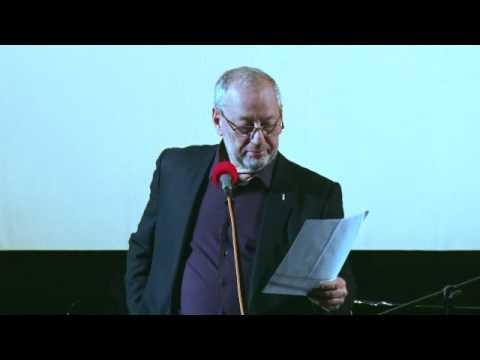 Михаил Мишин, писатель-сатирик - Откровение