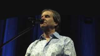 Chris de Burgh - Köln 26.3.2011 - Go where your heart believes