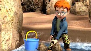 Feuerwehrmann Sam ⭐️Ärger am Strand!   Neue Folgen   Zeichentrick für Kinder