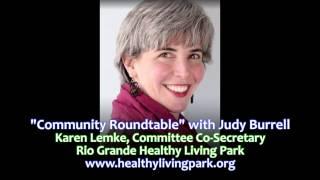 Interview with Karen Lemke