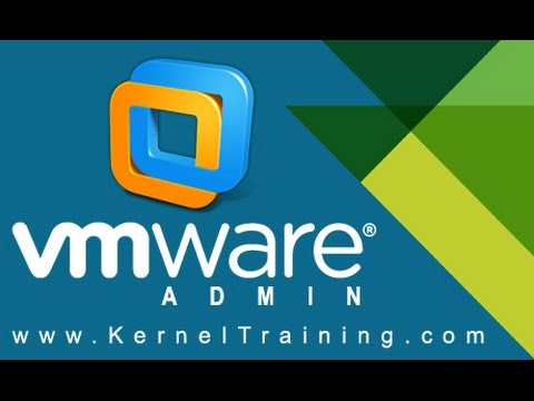 VMware Training Video Tutorial By Real Time Expert - YouTube