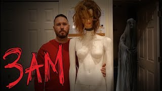 ONE MAN HIDE AND SEEK WITH HAUNTED MANNEQUIN | OmarGoshTV