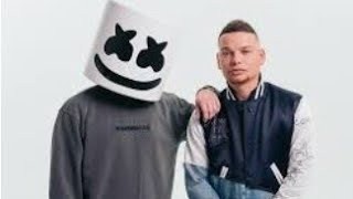 Marshmello   One Thing Right ( Official Video ) Ft. Kane Brown