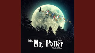 DIA - Mr. Potter (Instr.)